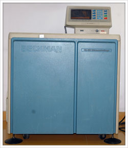 beckman coulter in india